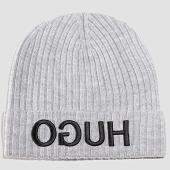/achat-bonnets/hugo-by-hugo-boss-bonnet-reverse-logo-50415824-gris-chine-196609.html