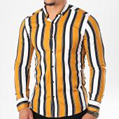 /achat-chemises-manches-longues/mtx-chemise-manches-longues-pb007-orange-196443.html