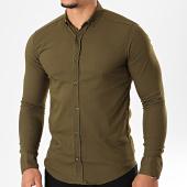 /achat-chemises-manches-longues/mtx-chemise-manches-longues-pb002-vert-kaki-196458.html