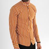 /achat-chemises-manches-longues/mtx-chemise-manches-longues-pb001-orange-196461.html