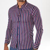 /achat-chemises-manches-longues/mtx-chemise-manches-longues-pb001-bleu-marine-196467.html