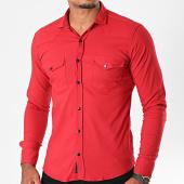 /achat-chemises-manches-longues/mtx-chemise-manches-longues-pb003-rouge-196474.html