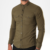 /achat-chemises-manches-longues/mtx-chemise-manches-longues-pb003-vert-kaki-196475.html