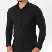 /achat-chemises-manches-longues/mtx-chemise-manches-longues-pb003-noir-196476.html