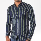/achat-chemises-manches-longues/mtx-chemise-manches-longues-pb001-bleu-marine-196482.html