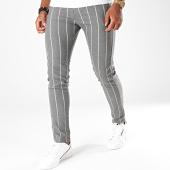 /achat-pantalons-carreaux/mtx-pantalon-a-rayures-dj525-gris-chine-196537.html