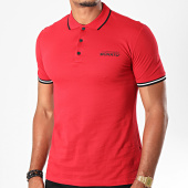 /achat-polos-manches-courtes/antony-morato-polo-manches-courtes-abbigliamento-mmks01589-rouge-196674.html