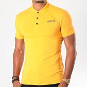 /achat-polos-manches-courtes/antony-morato-polo-manches-courtes-abbigliamento-mmks01600-orange-196684.html