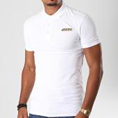 /achat-polos-manches-courtes/antony-morato-polo-manches-courtes-abbigliamento-mmks01600-blanc-196686.html