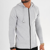 /achat-sweats-zippes-capuche/classic-series-sweat-zippe-capuche-avg-113-gris-chine-196824.html