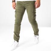 /achat-pantalons-cargo/deeluxe-pantalon-cargo-garden-vert-kaki-196773.html