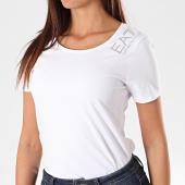 /achat-t-shirts/ea7-tee-shirt-femme-paillete-6gtt12-tj29z-blanc-argente-196705.html