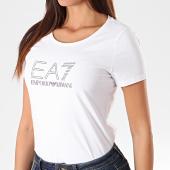 /achat-t-shirts/ea7-tee-shirt-slim-femme-6gtt60-tj29z-blanc-196708.html