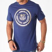 /achat-t-shirts/fc-barcelona-tee-shirt-de-sport-big-logo-fc-barcelona-b19003-bleu-marine-dore-196789.html