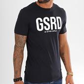 /achat-t-shirts/g-star-tee-shirt-slim-graphic-5-d14662-336-bleu-marine-196628.html