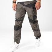 /achat-pantalons-cargo/g-star-pantalon-cargo-camouflage-roxic-d14020-b560-vert-kaki-noir-196630.html