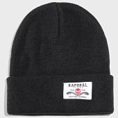 /achat-bonnets/kaporal-bonnet-wozy-noir-196724.html