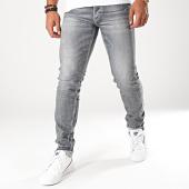 /achat-jeans/le-temps-des-cerises-jean-slim-711-ruy-gris-196759.html