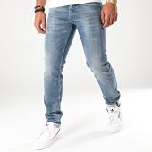 /achat-jeans/le-temps-des-cerises-jean-slim-711-sly-bleu-denim-196761.html