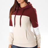 /achat-sweats-capuche/only-sweat-capuche-femme-rosalina-beige-bordeaux-196716.html