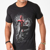 /achat-t-shirts/spider-man-tee-shirt-spider-man-far-from-home-cracked-web-noir-196792.html