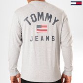 /achat-t-shirts-manches-longues/tommy-jeans-tee-shirt-manches-longues-us-flag-7066-gris-chine-196641.html
