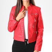 /achat-vestes/vero-moda-veste-femme-sheena-rouge-196646.html