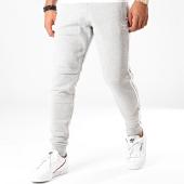 /achat-pantalons-joggings/adidas-pantalon-jogging-a-bandes-ed6024-gris-chine-blanc-196921.html