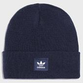 /achat-bonnets/adidas-bonnet-ac-cuff-ed8713-bleu-marine-196973.html