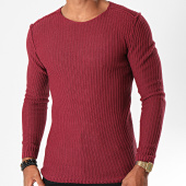 /achat-pulls/classic-series-pull-2129-bordeaux-196948.html