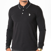 /achat-t-shirts-manches-longues/us-polo-assn-tee-shirt-manches-longues-double-horse-noir-196912.html
