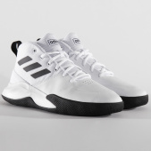 /achat-baskets-montantes/adidas-baskets-own-the-game-ee9631-footwear-white-core-black-197151.html