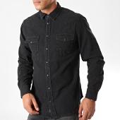 /achat-chemises-manches-longues/blend-chemise-manches-longues-jean-20709244-noir-197088.html