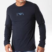 /achat-t-shirts-manches-longues/emporio-armani-tee-shirt-manches-longues-111653-9a715-bleu-marine-197153.html