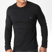 /achat-t-shirts-manches-longues/emporio-armani-tee-shirt-manches-longues-111653-9a722-noir-197154.html