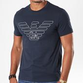 /achat-t-shirts/emporio-armani-tee-shirt-111019-9a578-bleu-marine-197163.html
