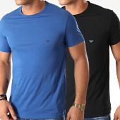 /achat-t-shirts/emporio-armani-lot-de-2-tee-shirts-111267-9a722-noir-bleu-roi-197167.html