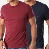 /achat-t-shirts/emporio-armani-lot-de-2-tee-shirts-111625-9a722-bleu-marine-bordeaux-197173.html