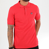 /achat-polos-manches-courtes/fila-polo-manches-courtes-edgar-682394-rouge-197096.html