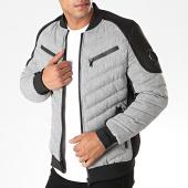 /achat-vestes/project-x-veste-zippee-1950007-gris-chine-noir-197125.html