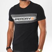 /achat-t-shirts/superdry-tee-shirt-trophy-m1000052b-noir-gris-chine-197056.html
