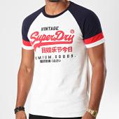 /achat-t-shirts/superdry-tee-shirt-vl-tri-colour-raglan-m1000062a-gris-clair-chine-bleu-marine-197147.html
