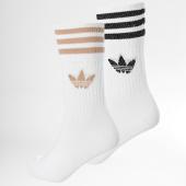 /achat-chaussettes/adidas-lot-de-2-paires-de-chaussettes-mid-cut-glitter-ed5907-blanc-paillettes-197180.html