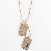 /achat-colliers-pendentifs/california-jewels-pendentif-identification-dore-197202.html