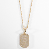 /achat-colliers-pendentifs/california-jewels-pendentif-dog-tag-dore-197203.html