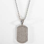 /achat-colliers-pendentifs/california-jewels-pendentif-dog-tag-argente-197205.html