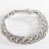 /achat-bracelets/california-jewels-gourmette-cuban-strass-argente-197213.html