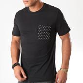 /achat-t-shirts-poche/calvin-klein-tee-shirt-poche-hero-logo-2756-noir-197270.html