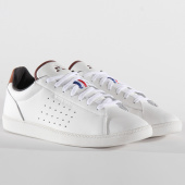 /achat-baskets-basses/le-coq-sportif-baskets-courtstar-winter-denim-1920735-optical-white-cinnamon-197220.html