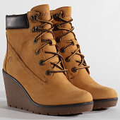 /achat-bottes-boots/timberland-bottines-compensees-femme-paris-height-a1590-dark-yellow-nubuck-197276.html